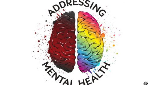 Addressing Mental Health with Nathan Jennings