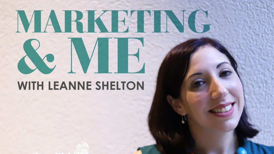 Marketing and Me Podcast