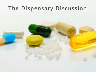 The Dispensary Discussion Podcast