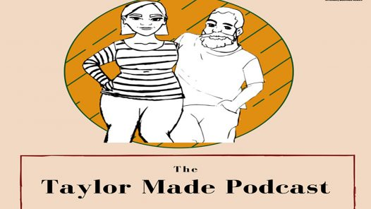 The Taylor Made Podcast Relationship Theory